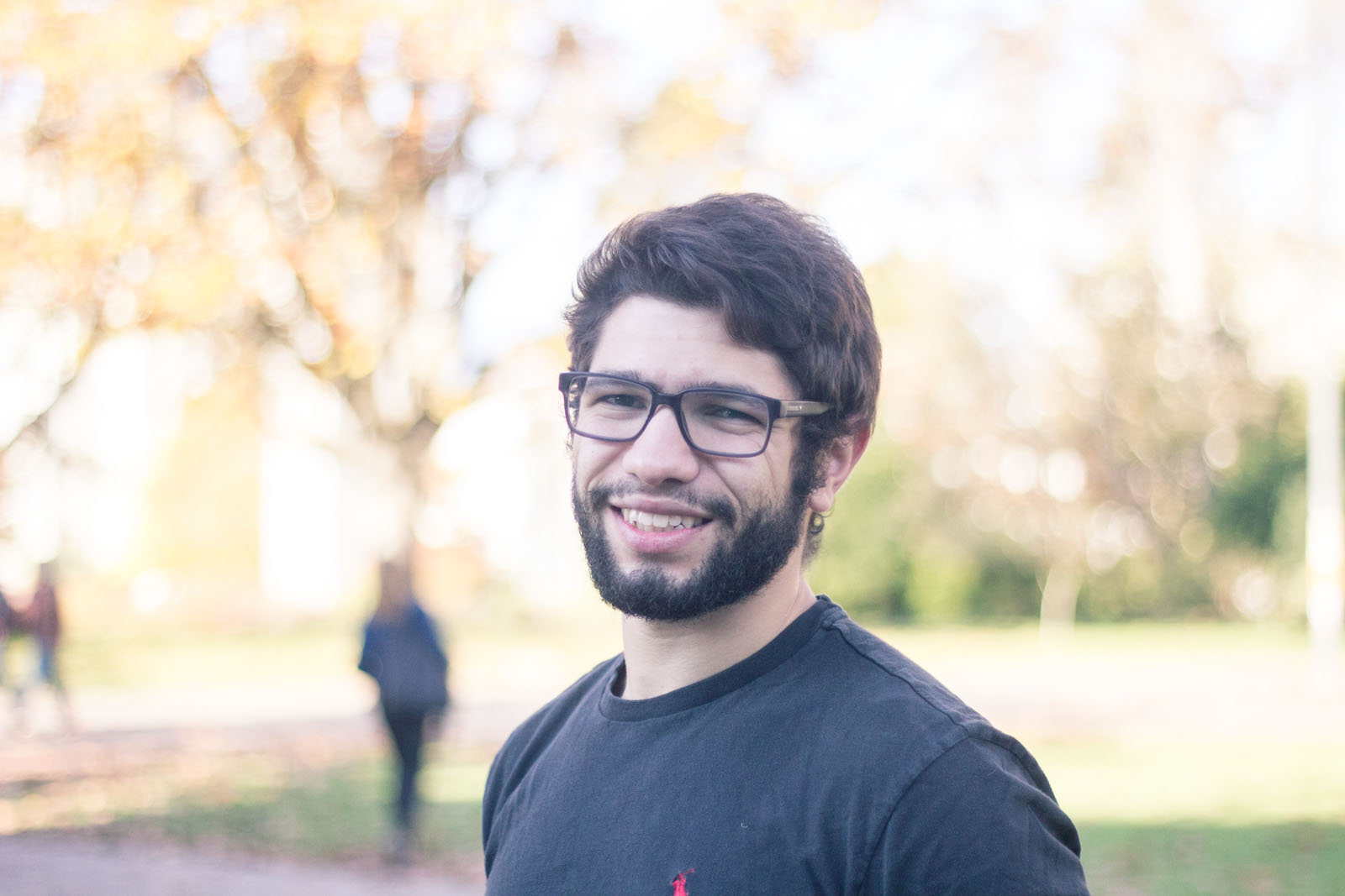 Egyptian third-year math and physics student Mohamed Shaaban is worried about what the recently announced international tuition increases will mean for the diversity of the international student community on campus.