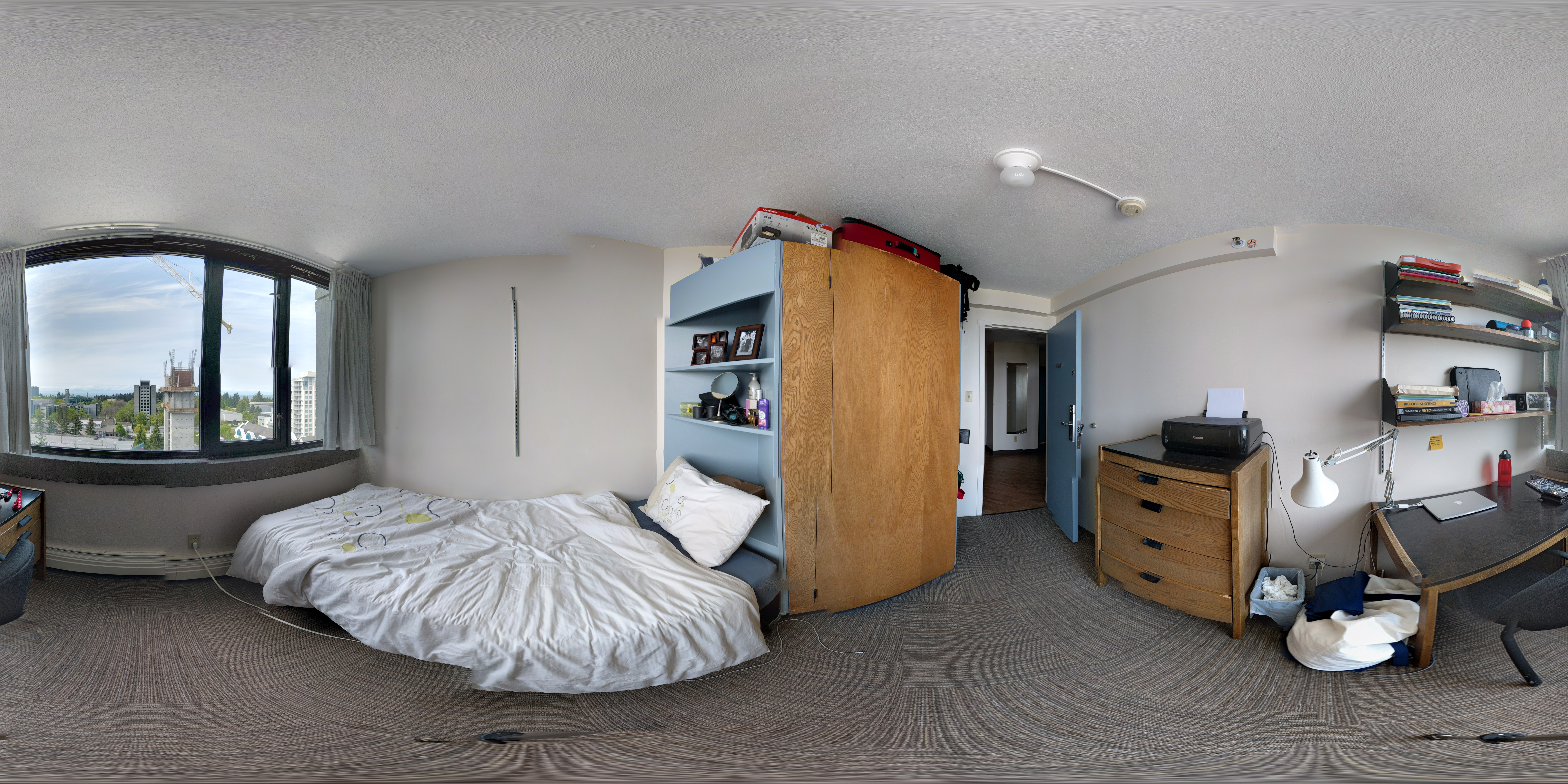 Most Expensive Studio Apartment