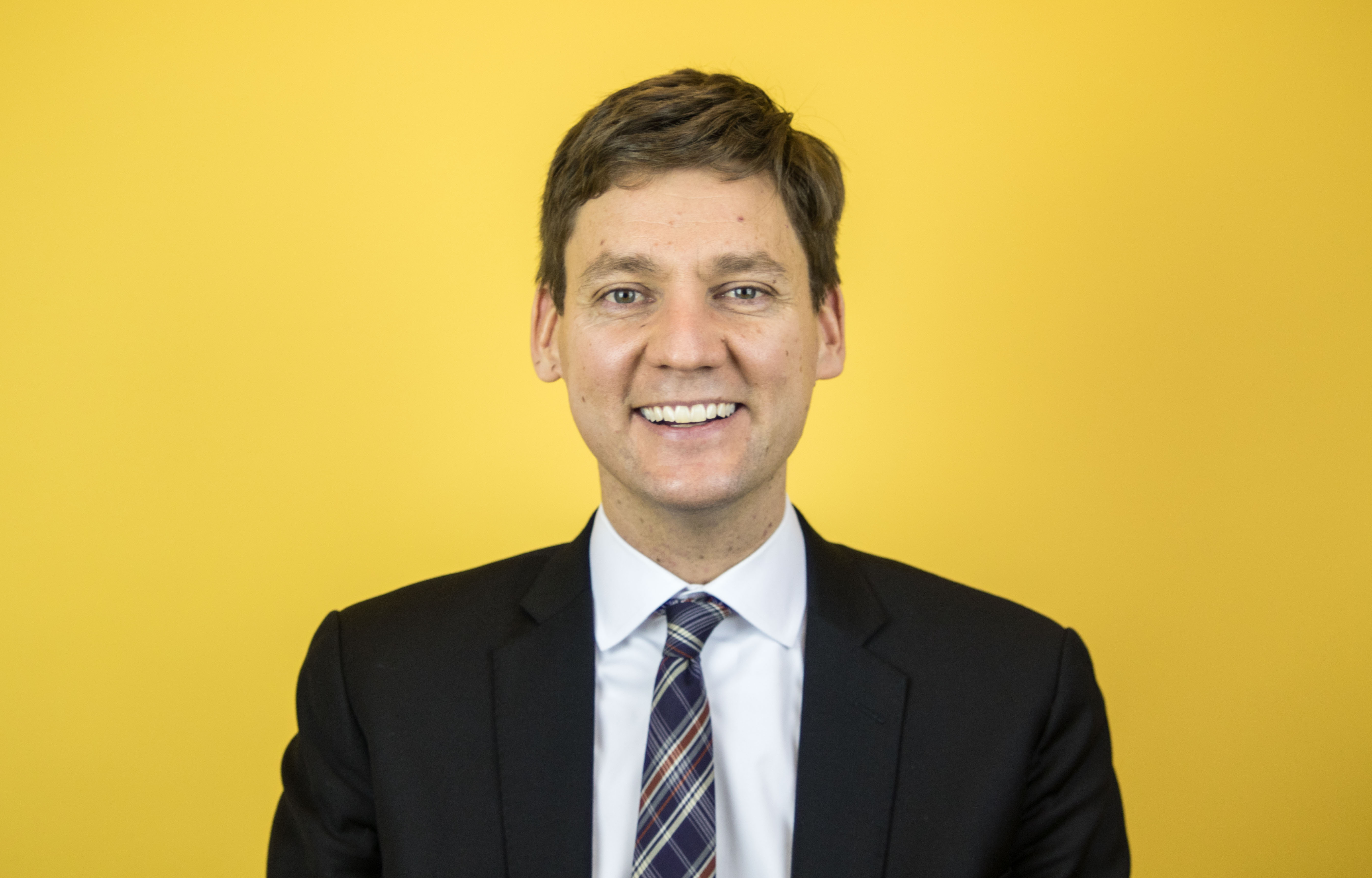 David Eby was tapped to be BC's next attorney general.