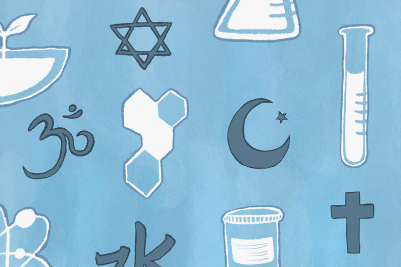 Massive online course from UBC investigates religion from a