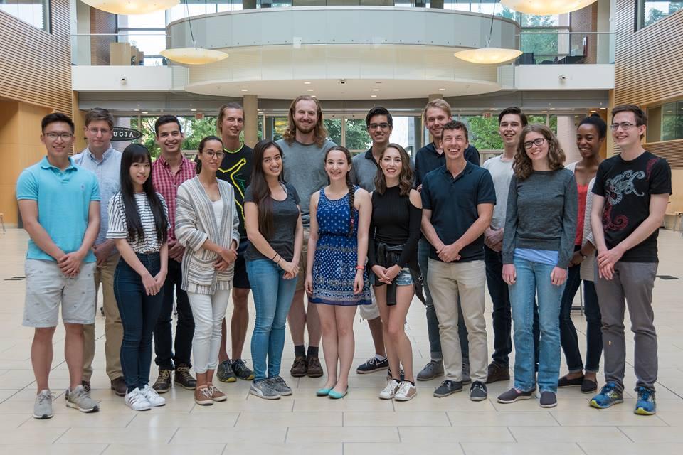 2017 UBC iGEM team