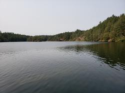 Thetis Lake Vikram Parahoo
