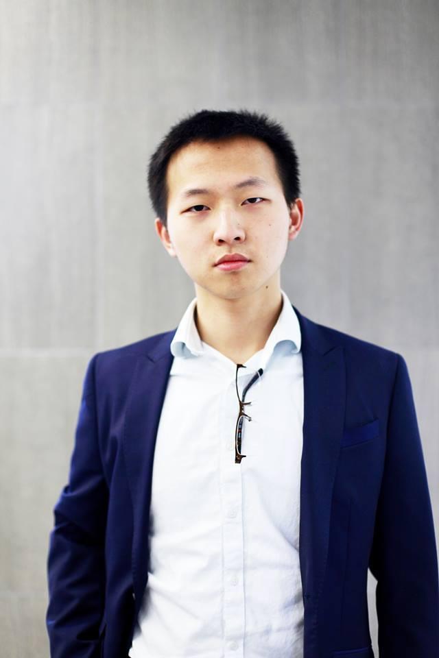 Ombudsperson Frank Ju