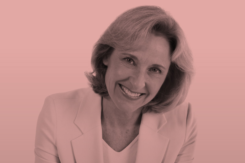 Relationships scholar Dr. Helen Fisher