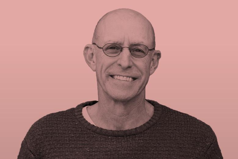 Food writer Michael Pollan