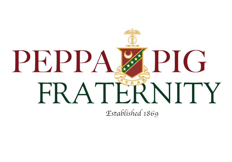 We All Tried And Failed To Petition To Change Kappa Sig S Name To