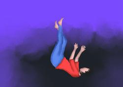 Falling Lua Presidio