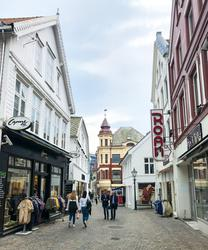 Places to Go Stavanger Norway