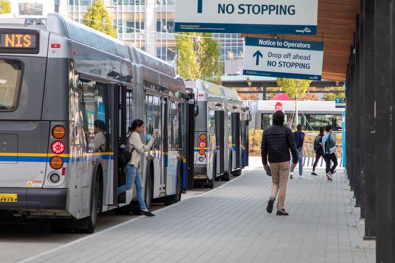 Transit employees set to hold strike vote on October 10