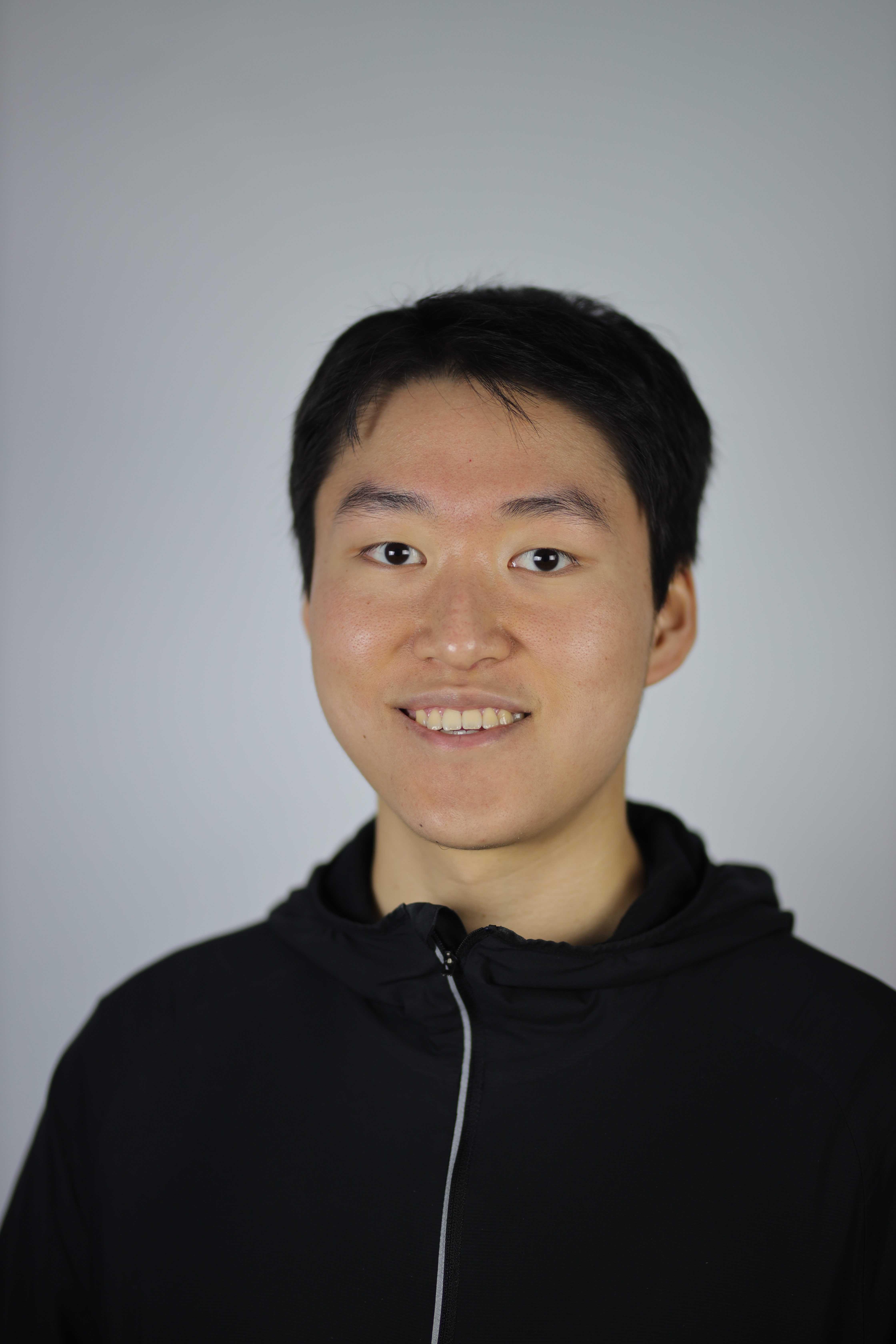 Bill Huan