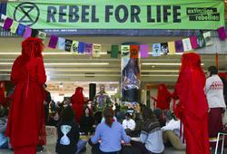 Diego Lozano 06 01 2020 XRUBC hunger strike