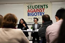 Students Against Bigotry Academic Freedom