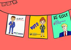 Constituency Posters
