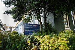 B.C. Binning Studios, Dorothy Somerset Studios