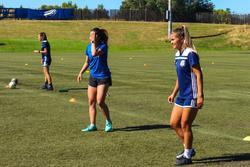 women's soccer 2020