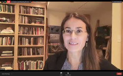 Indigenous Strategic Plan Celebration - Professor Kristen Carpenter