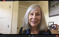 Indigenous Strategic Plan Celebration - Marion Buller