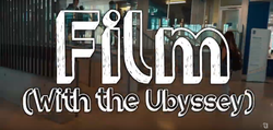Film (with The Ubyssey)