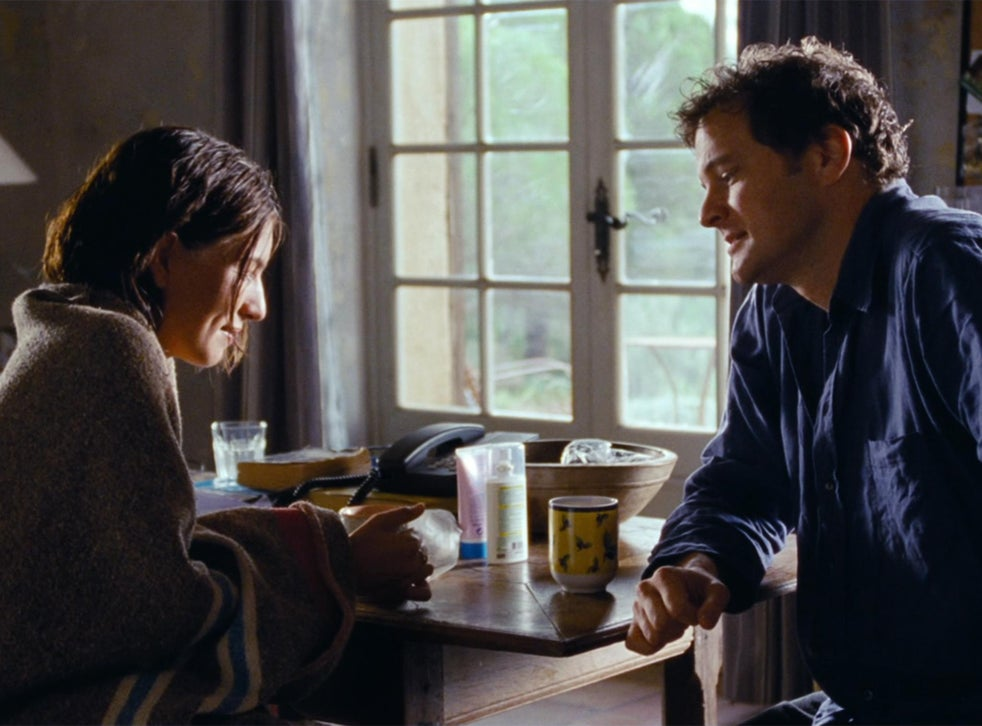 Not even Colin Firth's effortless charm could redeem this story for me.