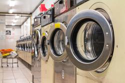 laundromat laundry