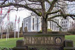 vancouver city council