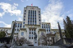 vancouver city council