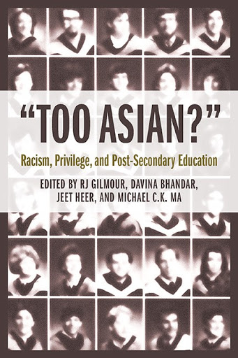 The article was heavily criticized for its demeaning anti-Asian sentiments toward university admissions.