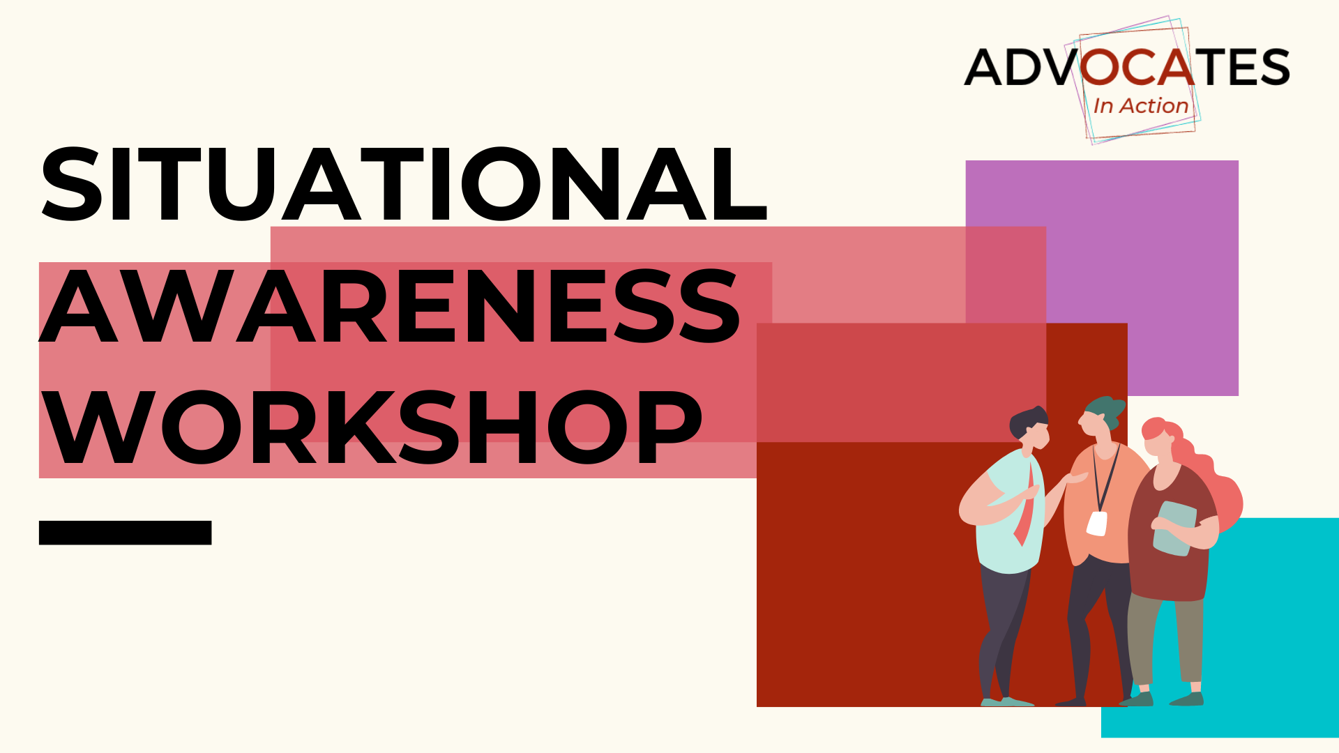 The OCA is offering monthly virtual workshops for those wanting to be effective allies to the Asian community.