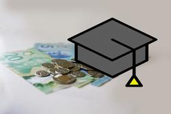 Graduate funding