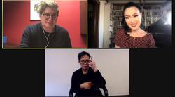 IGNITE Book Club: Jenny Heijun Wills in conversation with Dallas Hunt: May 27 2021