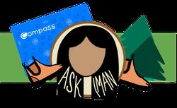 Ask Iman Concept Image