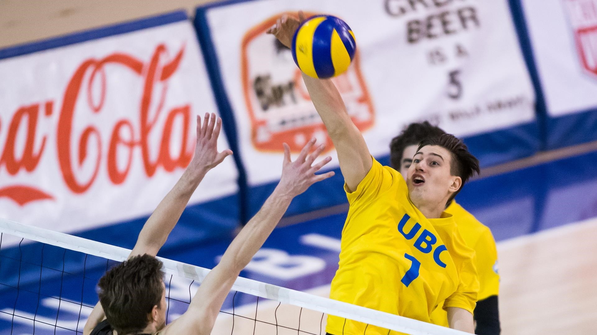 After three years of professional volleyball experience, Keturakis is returning to Canada for the NextGen team from the Netzhoppers in the German Bundesliga.