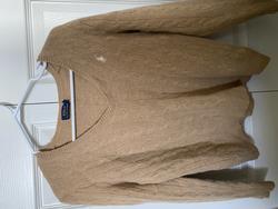 Farzeen's thrifted POLO shirt