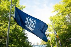 ubc flag