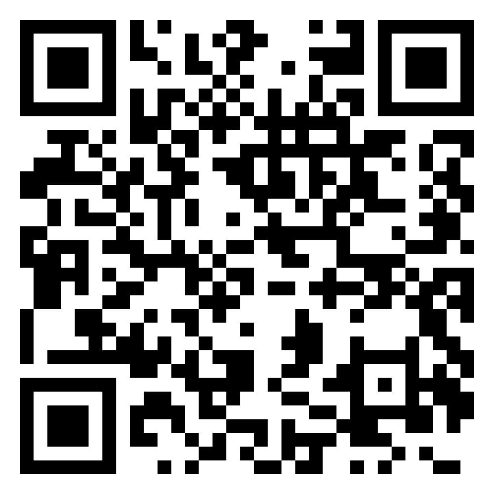 Our Memories Literature QR Code