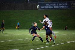 women's soccer ubc v twu