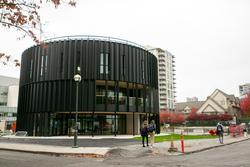 arts student centre