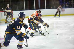 men's hockey (general)