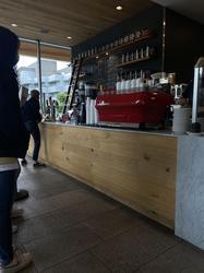 Loafe Cafe
