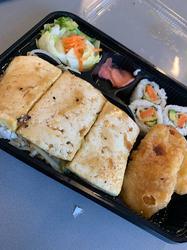 Nori - tofu