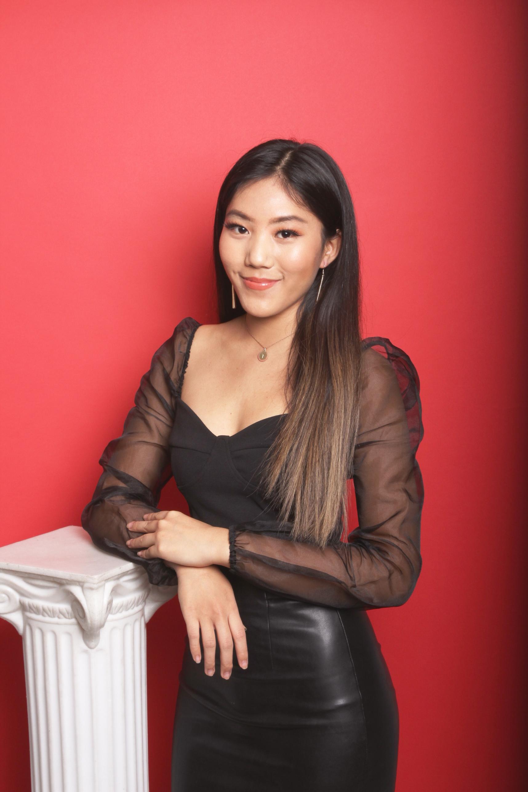 Tina Yong